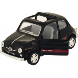 MINIATURE : FIAT 500 (lot...