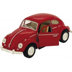 VW BEETLE (set of 12)
