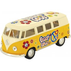 MINIATURE : VW COMBI DECO...