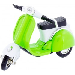 SCOOTER (set of 12)