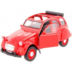 CITROEN 2CV (set of 12)