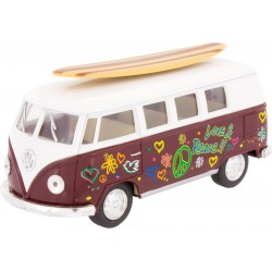 VW BUS SURFBOARD (set of 12)