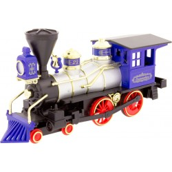 MINIATURE : LOCOMOTIVE (lot...