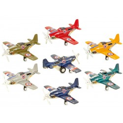 MINIATURE : AVION VOLTIGE...
