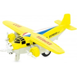 MINIATURE : AVION POSTAL...