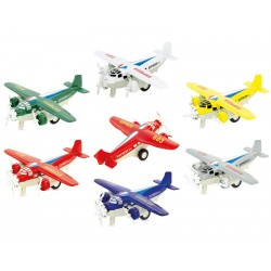 COURIER (set of 6)