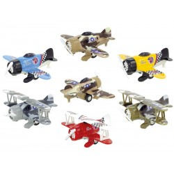 MINIATURE : AVION MILITAIRE...