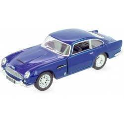 ASTON MARTIN DB5 (set of 12)
