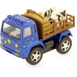 FARM TRUCK (set of 12)