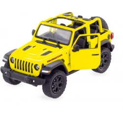 JEEP WRANGLER (set of 12)