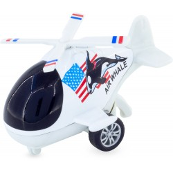 HELICOPTER (set of 12)