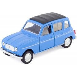 RENAULT 4L (set of 12)