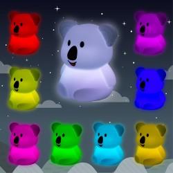 NIGHT LIGHT: KOALA (small)