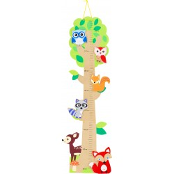 GROWTH STICK: FOREST