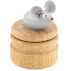 TOOTH BOX: MOUSE (set of 12)