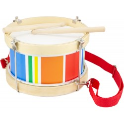 DRUM: MULTICOLOR