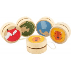 YOYO: SAVANNAH (set of 12)