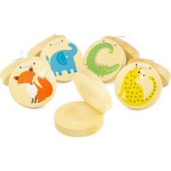 CASTANETS: SAVANNAH (set of...