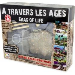 EXCAVATION KIT: ERAS OF LIFE