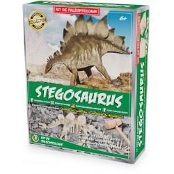 EXCAVATION KIT: STEGOSAURUS