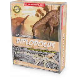 EXCAVATION KIT: DIPLODOCUS