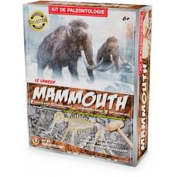 KIT PALEO : MAMMOUTH