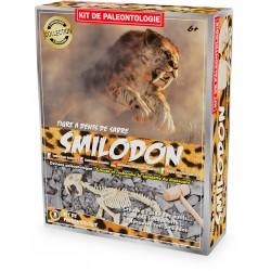 KIT PALEO : SMILODON