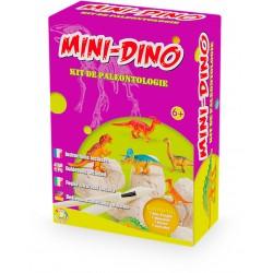 KIT PALEO : MINI-DINO (lot...