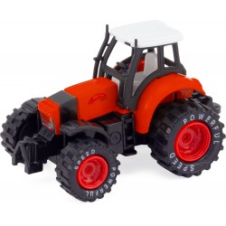 TRACTOR (set of 12)