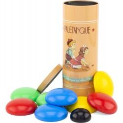 PALETANQUE GAME