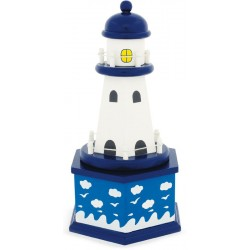 MUSIC BOX: LIGHTHOUSE