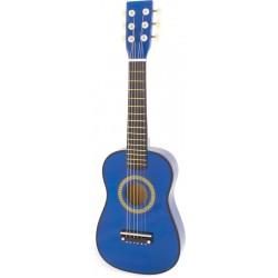 GUITAR: BLUE