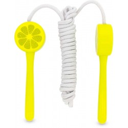 SKIPPING ROPE: LEMON